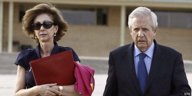 Javier Gómez de Liaño será el abogado de Luis