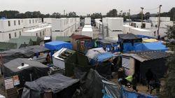 Comienza la evacuación de la jungla de Calais con largas