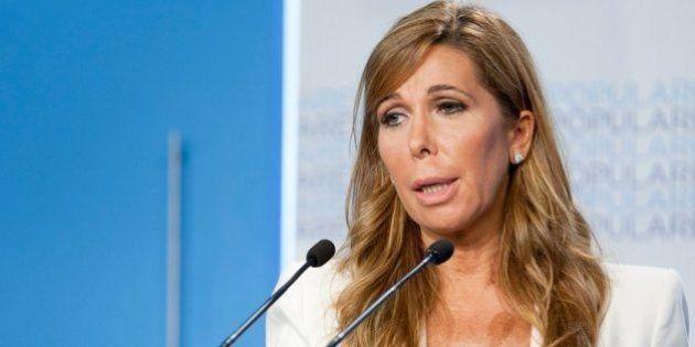 El PP catalán celebra un comité extraordinario con la duda sobre su