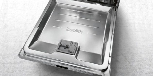 Qué son las zeolitas y por qué querrás que estén en tu