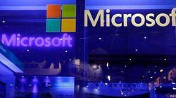 Microsoft permitió a EEUU espiar a sus
