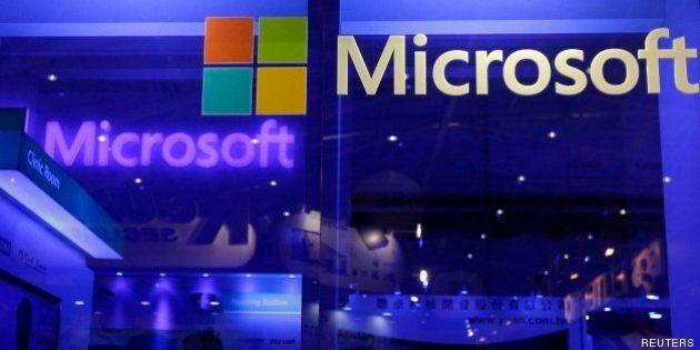 Microsoft permitió a EEUU espiar a sus usuarios, según 'The