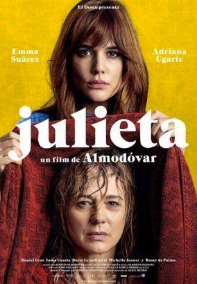 De 'Julieta', 'La novia' y 'El