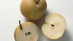 Pera nashi: el remedio contra la resaca viene de