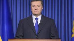 Yanukovich destituye al jefe del Ejército