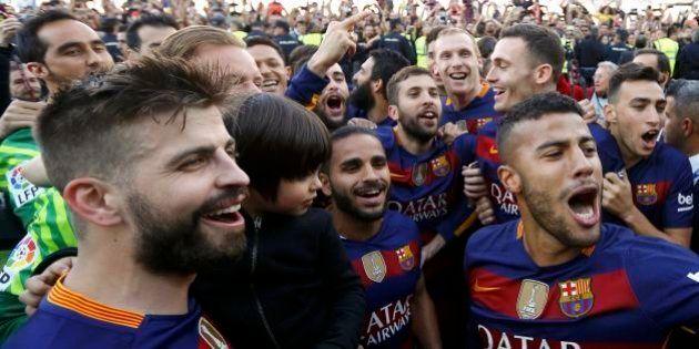 ENCUESTA: ¿Se ha merecido la Liga el