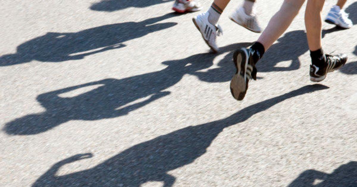 Es Bueno Salir A Correr Todos Los Días El Huffpost