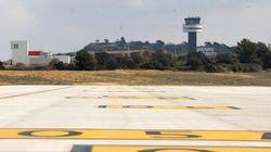 El aeropuerto de Castellón estudia su ampliación antes de recibir el primer