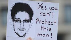 Snowden pide reunirse con organizaciones de Derechos