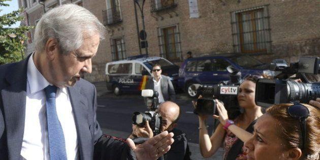 Javier Gómez de Liaño, sobre su defensa de Bárcenas: