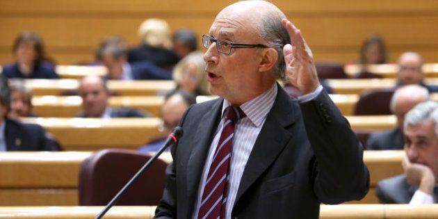 Lista Falciani: Hacienda estudiará acciones legales contra la filial suiza de