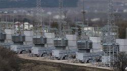 Un sabotaje deja Crimea sin luz y en estado de