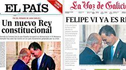 Todas las portadas de Felipe