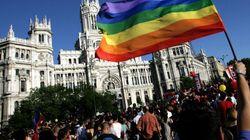 Orgullo LGTB: La alegría de