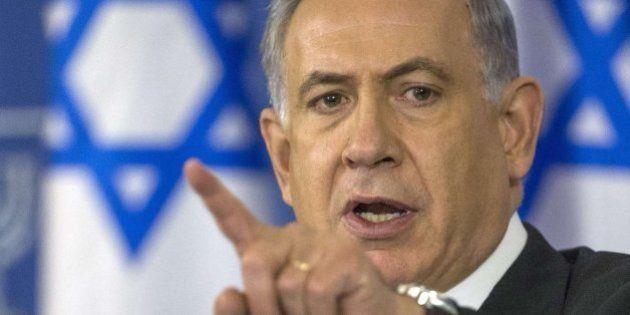 Conflicto entre Israel y Gaza: Netanyahu asegura la operación contra la Franja será