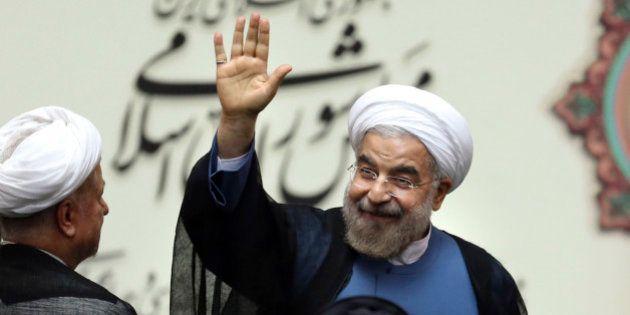 La Unión Europea suspende las sanciones a Irán tras comprobar que ha cumplido
