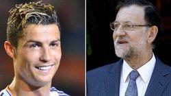 ¿En qué se parecen Cristiano Ronaldo y