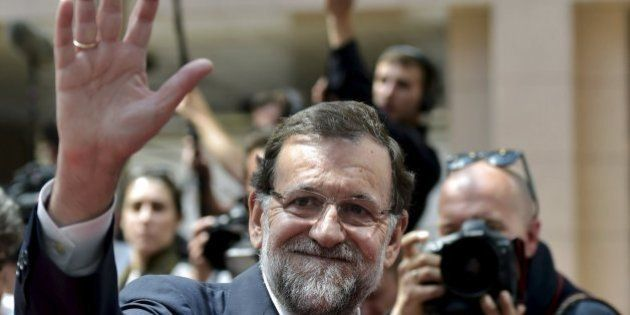Rajoy asegura que hará los cambios en el Gobierno antes de fin de