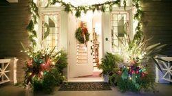 Cómo iluminar la casa en Navidad y que no se dispare la factura de la