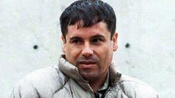 Detienen a 'El Chapo' Guzmán, el narco más buscado del