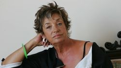 Rosalía Mera, traslada a La Coruña en estado de