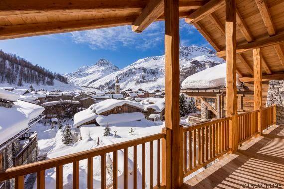 En busca de las primeras nieves: cinco estaciones para esquiar a
