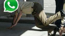 ¡WhatsApp no funciona!: Los