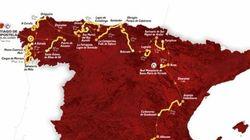 ¡Empieza la Vuelta a España! Comprueba si pasa cerca de tu