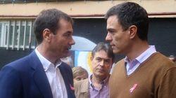 Ferraz forzará la salida de Tomás Gómez de la Ejecutiva si no
