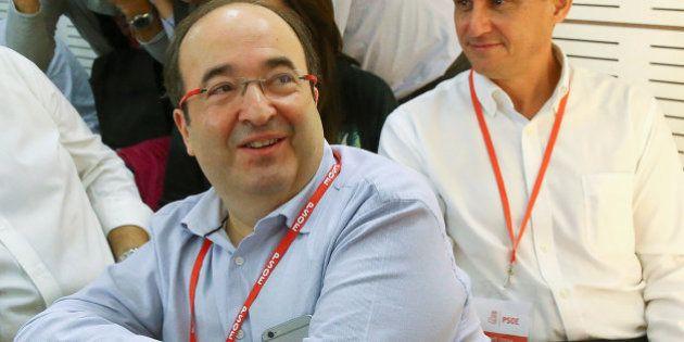Iceta, al PSOE: