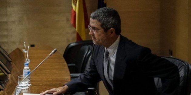 Fernando Jiménez Latorre, el candidato del Gobierno al Banco Mundial en sustitución de