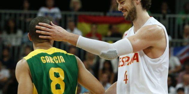 Juegos Londres 2012: 'Le Figaro' acusa a la selección española de baloncesto de violar la Carta