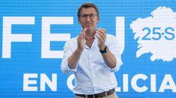 La sorprendente promesa electoral de Feijóo en