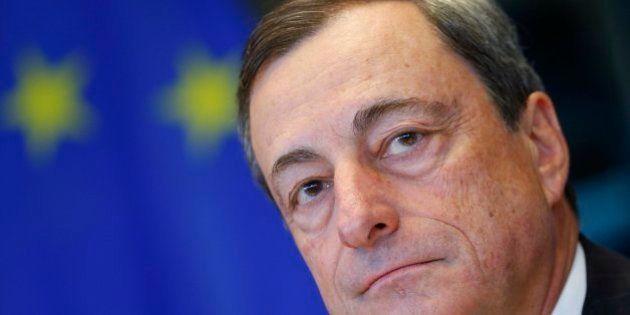 Draghi y la liquidez de la banca: El BCE, dispuesto a poner en marcha una nueva inyección a largo