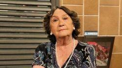 Muere la actriz Amparo Valle a los 79