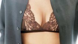 10 cosas que no sabes sobre el pecho femenino