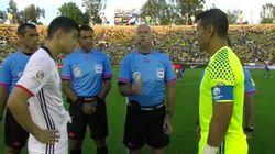 El árbitro de la Copa América que desafía las leyes