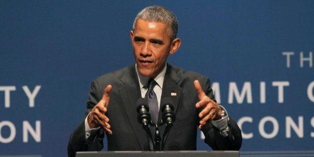 Obama pide a Silicon Valley ayuda contra los
