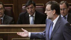 El PP veta las mociones que reprochan a Rajoy sus