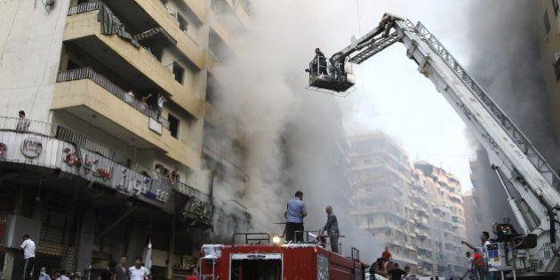 Explosión en Beirut: al menos 22 muertos y más de 300 heridos en un feudo de