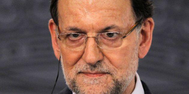 Rajoy asegura que no tiene intención de retirarse y defiende que España ha salido de la