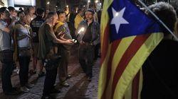 Entre el 44 y el 35% de los catalanes apoya la independencia, según