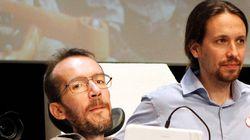 Echenique lidera la petición de un Podemos abierto de cara a las