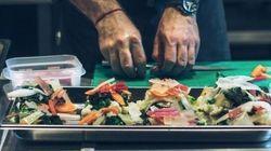 Los valores en la cocina: lecciones desde la