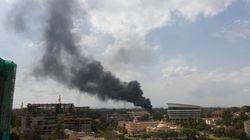 El Gobierno de Kenia dice tener Nairobi bajo