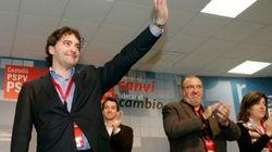 El socialista Francesc Colomer presidirá Les Corts