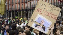 Los estudiantes calientan la huelga de este miércoles contra las