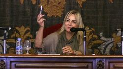 Dimite Sonia Castedo, la polémica alcaldesa de