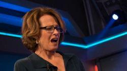 Sigourney Weaver tiene el cielo ganado con 'El Hormiguero' más sangriento que se