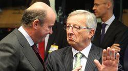 ¿Guindos o Juncker? ¿Alguien